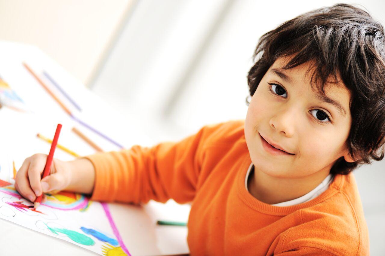 صورة فن التواصل مع الطفل..