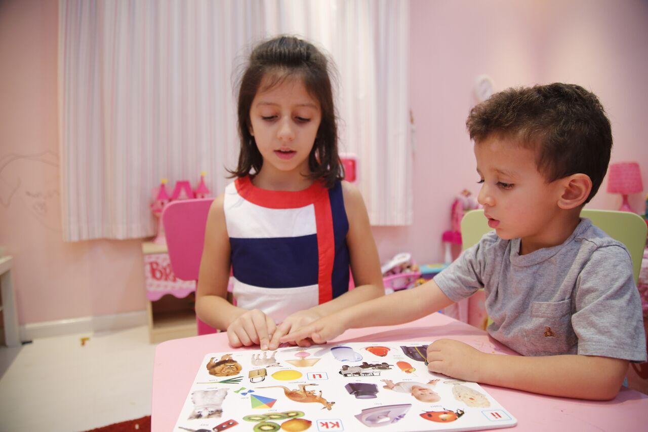 صورة خمس خطوات ليتعلم طفلك الصبر..