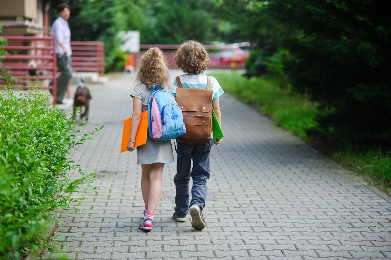 صورة هل طفلك جاهز للمدرسة؟!